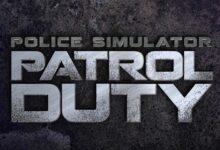 Police Simulator Patrol Duty İndir Full