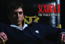 Scarface The World is Yours İndir Full