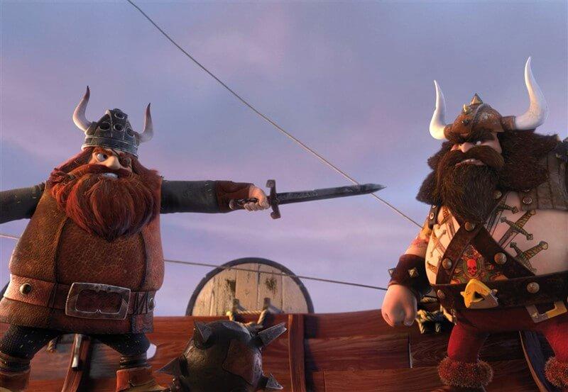 Vikingler Büyük Macera İndir