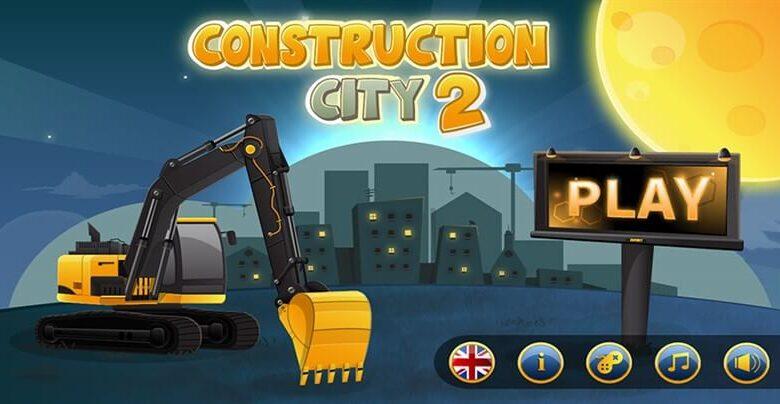 Construction City 2 Hileli Apk İndir