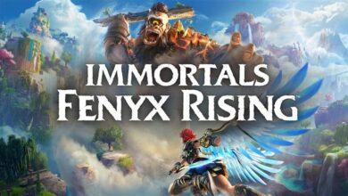 Immortals Fenyx Rising İndir Full