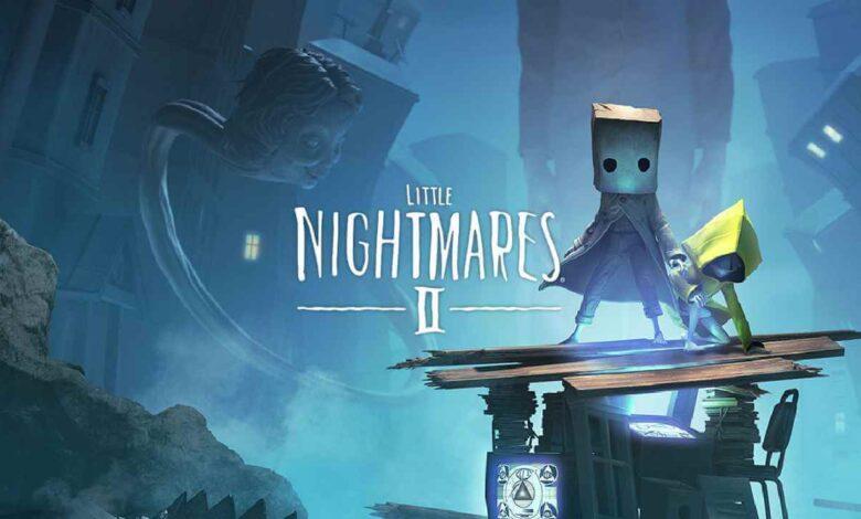 Little Nightmares 2 İndir Full