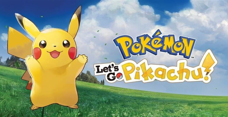 Pokemon Let's Go, Pikachu & Eevee İndir