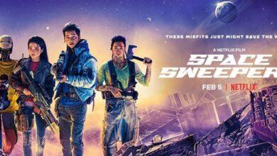 Space Sweepers İndir Türkçe Dublaj 1080P