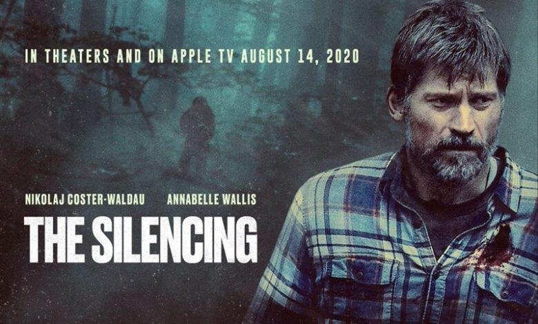 The Silencing İndir Türkçe Dublaj 1080P