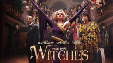 The Witches (Cadılar) İndir Türkçe Dublaj 1080P