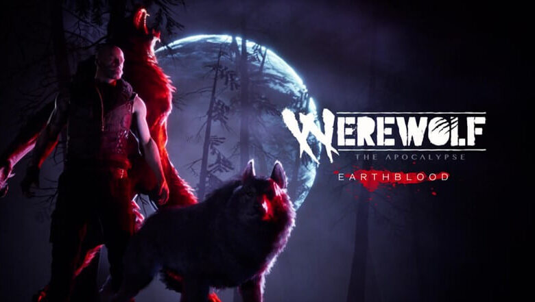 Werewolf The Apocalypse Earthblood İndir Full