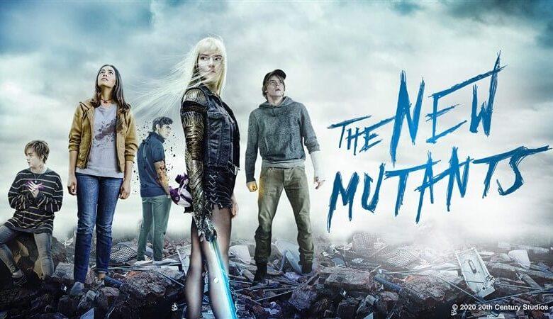 Yeni Mutantlar İndir Türkçe Dublaj 1080P