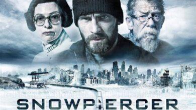 Kar Küreyici (Snowpiercer) İndir Türkçe Dublaj 1080P