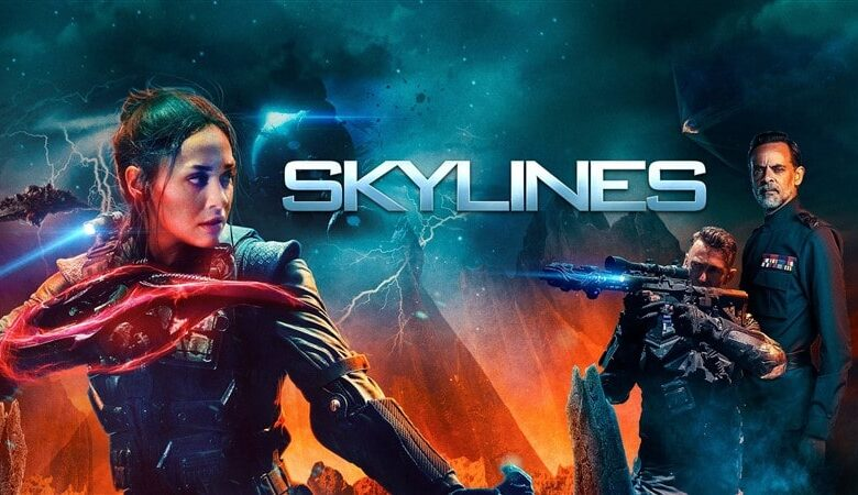 Skylines İndir Türkçe Dublaj 1080P