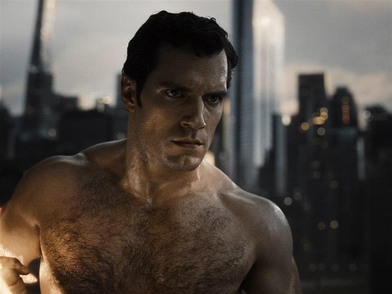 Zack Snyder'ın Adalet Birliği İndir