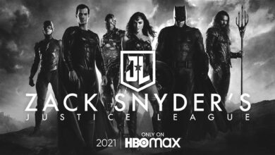 Zack Snyder's Justice League İndir Türkçe Dublaj 1080P