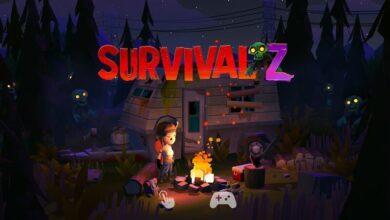 Survival Z İndir