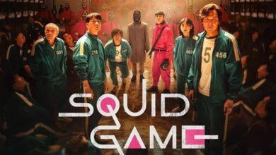 Squid Game 1. Sezon İndir